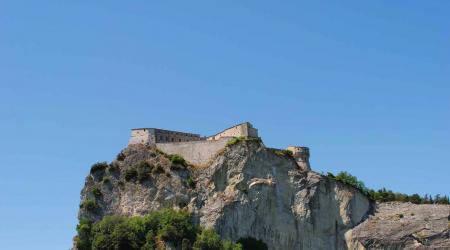 Forte di San Leo: sulle tracce di Cagliostro